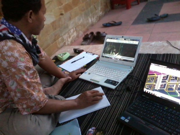 Kursus belajar private autocad kampung sawah jagakarsa jakarta selatan