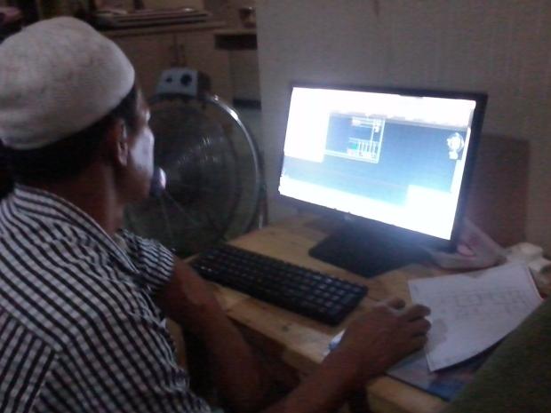 Kursus private autocad kp sawah jagakarsa jakarta selatan