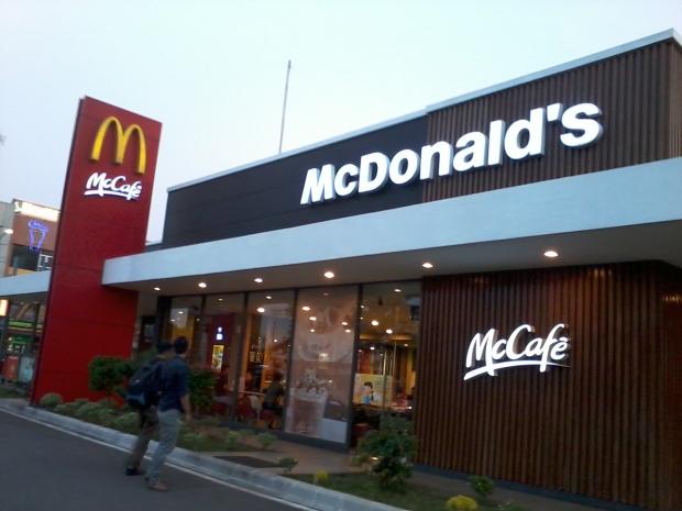 Training AutoCAD di McDonald's Jababeka II Cikarang Bekasi Jawa Barat