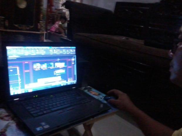 Belajar Private AutoCAD di Ciluer Cijujung Sukaraja Bogor