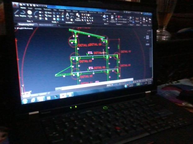 Kursus Les Private AutoCAD di Ciluar Sukaraja Bogor