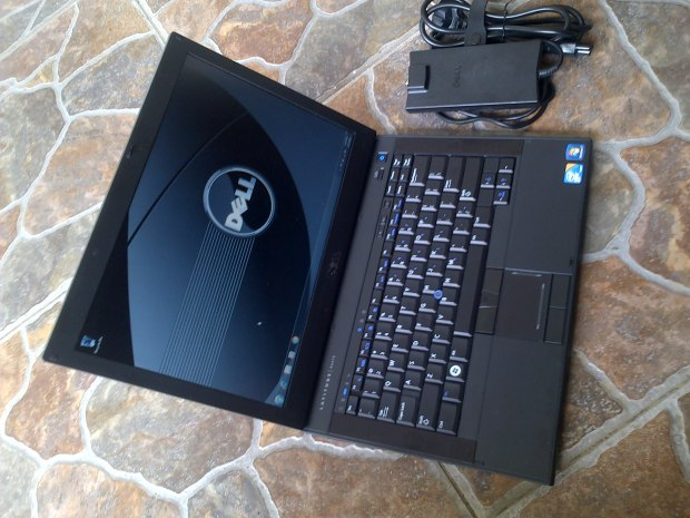 Jual Laptop Dell Latitude E6410 i5 LCD 14