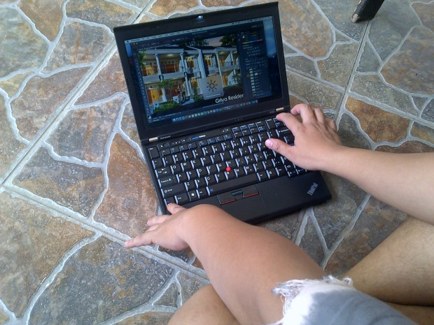 Jual Laptop Hackintosh El Capitan 10.11 Brightness Working Lenovo Thinkpad X220