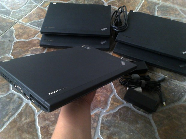 Jual Laptop Lenovo (IBM) Thinkpad X220