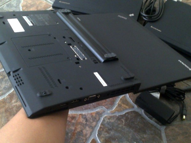 Jual Laptop Notebook Lenovo (IBM) Thinkpad X220