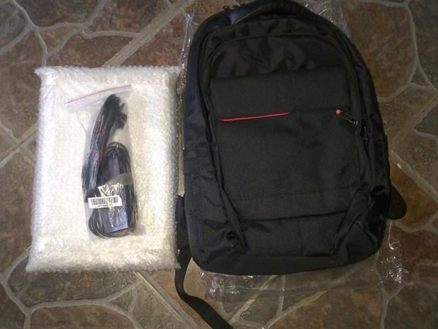 Jual Lenovo (IBM) Thinkpad T420 i5 + Tas Backpacker Thinkpad original - Kirim ke Gunung Kidul Wonosari Jawa Tengah