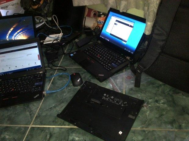 Jual Lenovo (IBM) Thinkpad T420 i5 + Update Driver - Kirim ke Gunung Kidul Wonosari