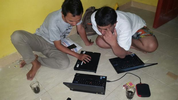 Jual Lenovo (IBM) Thinkpad X220 i5 HDD SSD 160GB RAM 4GB + Bonus Convert PDF To AutoCAD – COD di Bekasi