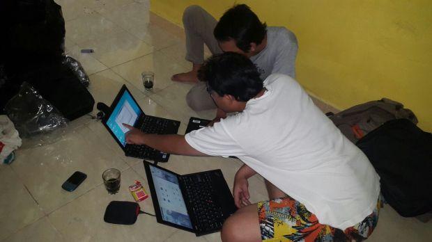 Jual Lenovo (IBM) Thinkpad X220 i5 HDD SSD 160GB RAM 4GB + Bonus Training AutoCAD – COD di Bekasi Barat