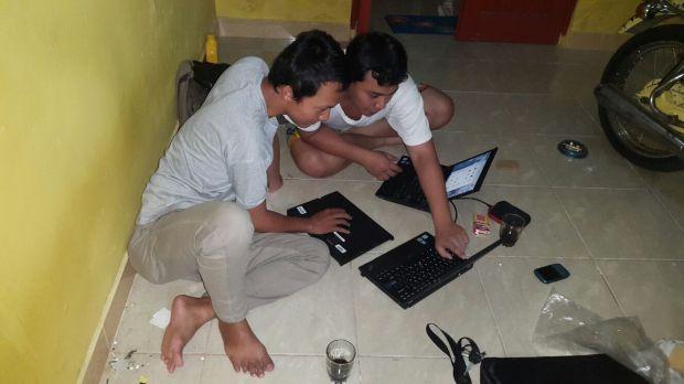 Jual Lenovo (IBM) Thinkpad X220 i5 HDD SSD 160GB RAM 4GB + Bonus Training AutoCAD – COD di Bekasi