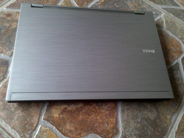 Jual Notebook Second Dell Latitude E6410 i5