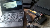 Jual Notebook Second Lenovo (IBM) Thinkpad X220 Recovery Active Battery 6cell Charger Adaptor