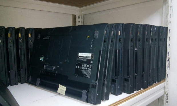 Persediaan Terbatas Jual Laptop Second Lenovo Thinkpad X220 i5