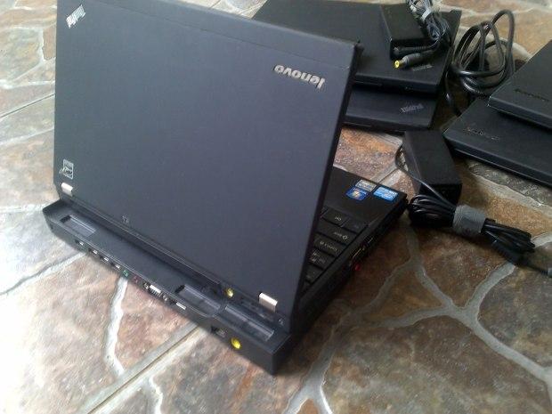 Jual Docking Ultrabase Series 3 untuk ThinkPad X220 + X230