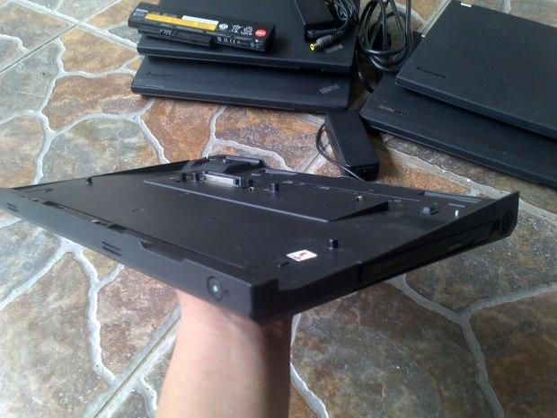 Jual Docking Ultrabase Series3 untuk ThinkPad X220 + X230