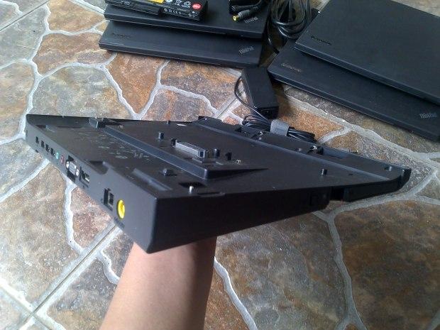 Jual Docking Ultrabase Series3 untuk ThinkPad X220