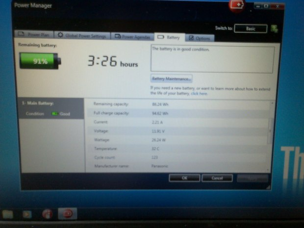 Jual Laptop Lenovo Thinkpad W5100 i7 8CPU VGA NVIDIA QUADRO RAM8GB untuk Gamer & Graphic Designer Battery tahan Lama