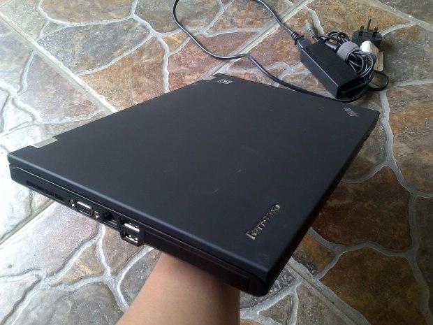 Jual Laptop Thinkpad T420 %22like new%22 Windows 7 Pro 64bit Original COD Jakarta