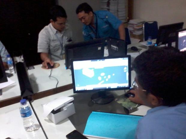 kursus autocad 3d untuk para engineer kompas gramedia