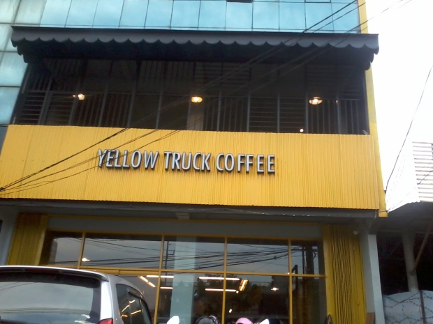 Kursus Private AutoCAD di Yellow Truck Coffee Jl. Margonda Depok Jawa Barat
