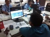 Training AutoCAD 3D Mechanical Engineering Kompas Gramedia Palmerah Jakarta