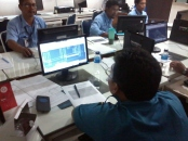 Training AutoCAD 3D Mechanical Engineering Kompas Gramedia Palmerah Jakarta