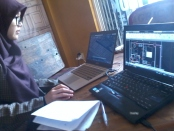 Pelaksaan kursus private autocad di sipirock coffee tanjung barat jakarta selatan