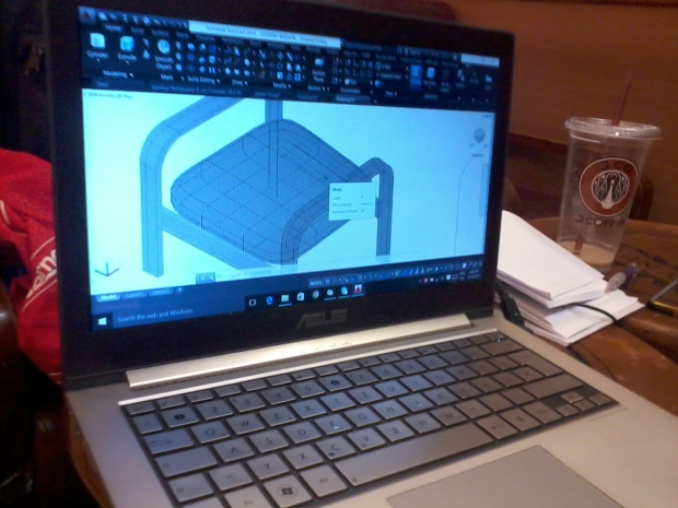 Kursus autocad 3D Furniture Interior di j.co jl.margocity depok.jpg