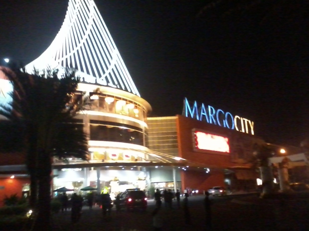 Kursus private autocad 3D malam hari di margocity depok