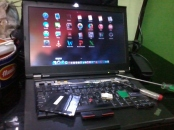 Wifi Work Dualboot Hackintosh OSX Win7Pro64bit Original Lenovo T420 i7 DualVGA NVidia NVS 4200M + Intel HD 3000