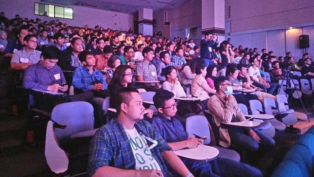 Ignition Jakarta - 1000StartupDigital