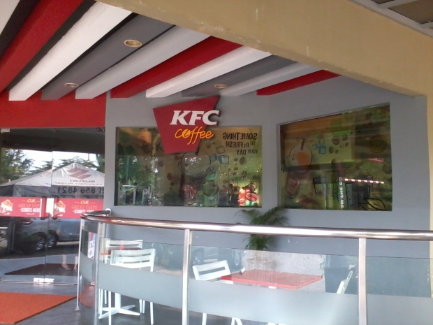 Lokasi Kursus Private AutoCAD Struktur baja di KFC Coffee Lenteng Agung