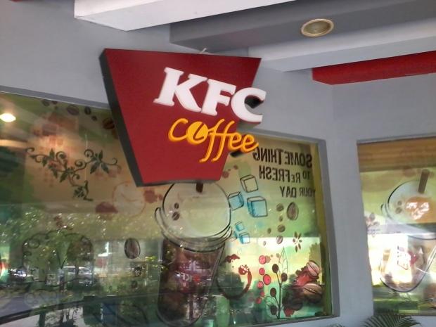 Tempat Kursus Private AutoCAD Struktur Baja di KFC Coffee Lenteng Agung