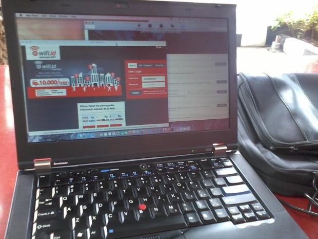 update di wifi.id Hackintosh DualBooting MacOSX + Windows Lenovo Thinkpad T420 i7 4CPUs 2,8GHz DualVGA NVidia IntelHD