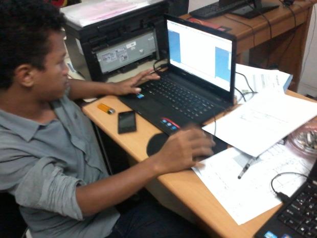 kursus-private-belajar-autocad-print-denah-di-bojong-gede-bogor