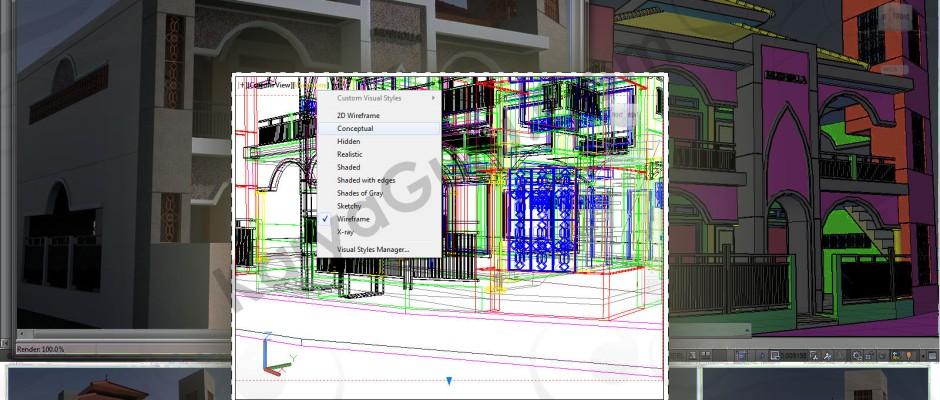 00-tutorial-autocad-rendering-bangunan-bertingkat-bagian-3-posisi-kamera