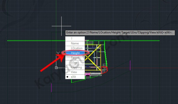 81-height-camera-tutorial-autocad-3d