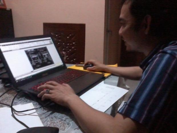belajar-layout-kursus-private-autocad-di-ceger-cipayung-jakarta-timur