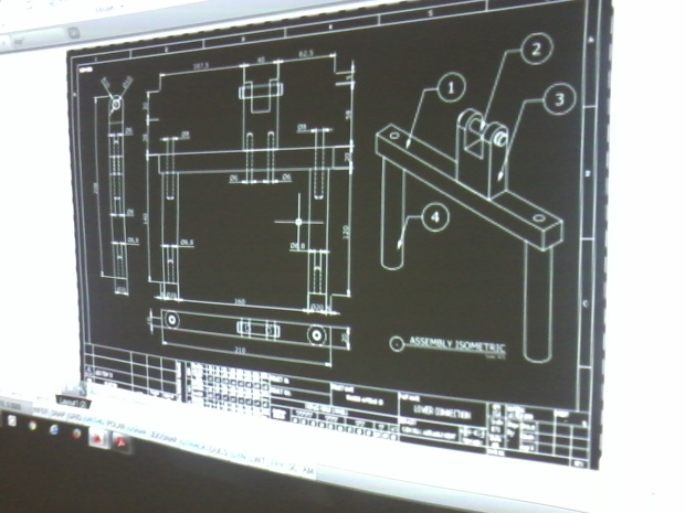 inhouse-training-autocad-latihan-gambar-assembly-kop-layout-viewportdi-lodan-center-ancol-jakartautara