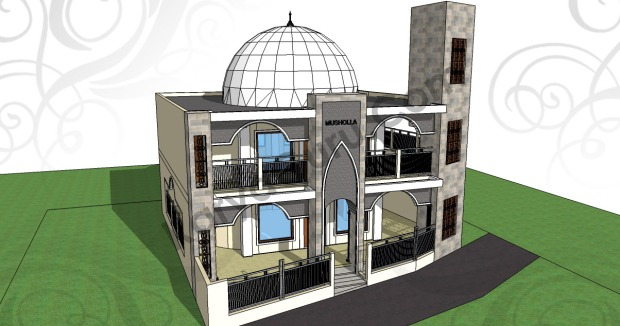 pradesain-musholla-alternatif-1-bird-view-kiri