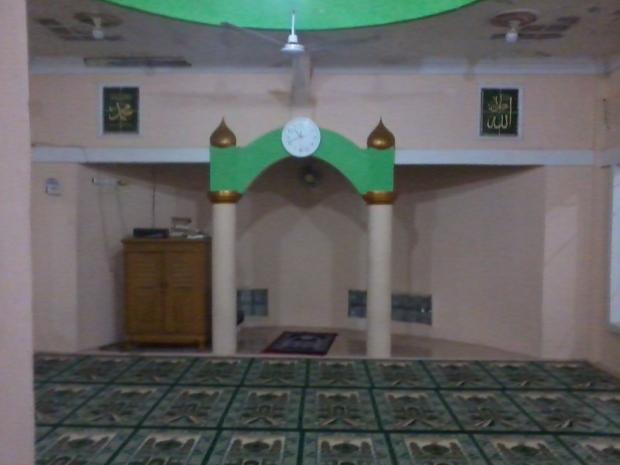 survey-musholla-rawadenok-depok-area-dalam