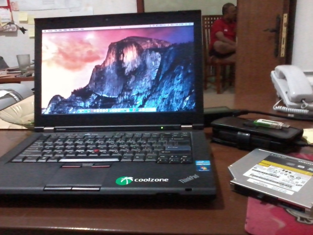 install-hackintosh-thinkpad-t420-desktop-dualboot-osx-yosemite-windows7-professional-di-harapan-jaya-bekasi-barat
