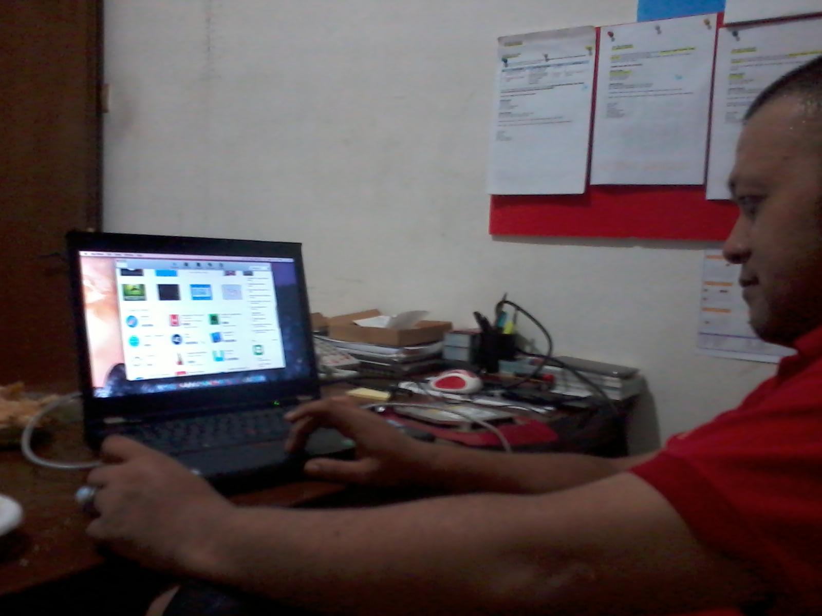 Install Hackintosh Thinkpad T420 Dualboot MacOS Sierra