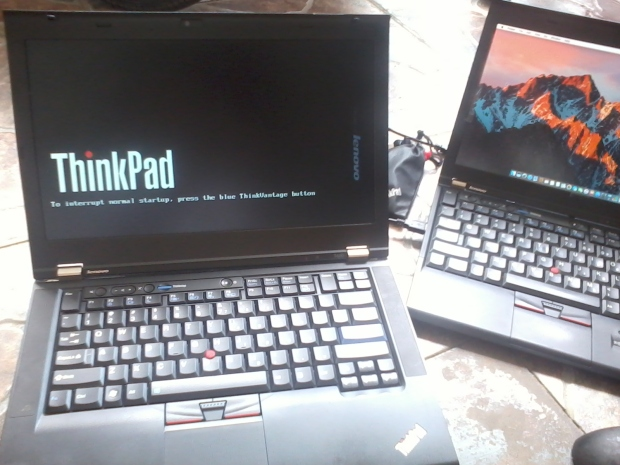 jasa-install-hackintosh-macos-sierra-lenovo-thinkpad-t420-dualboot-dengan-windows-7-professional-64bit-thinkpad