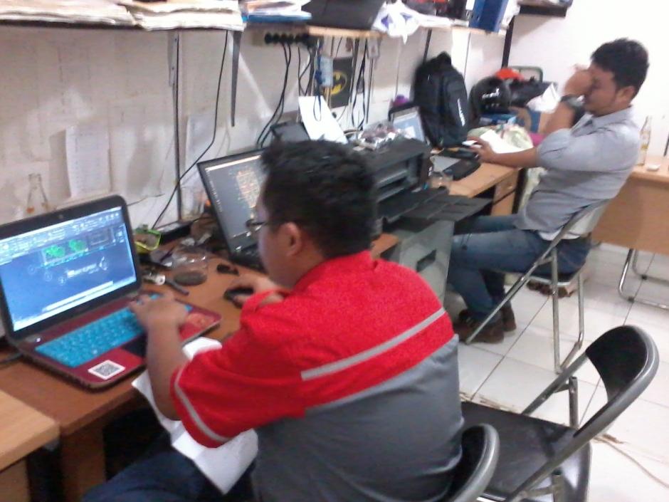 Kursus Private AutoCAD di Jl. Panglima Polim Raya Kebayoran Baru Jakarta Selatan