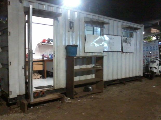 Lokasi Kursus Private AutoCAD di Jl. Panglima Polim Raya Kebayoran Baru Jakarta Selatan