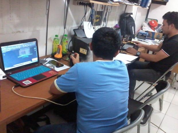 Materi Tampak Muka Depan Kursus Private AutoCAD di Jl. Panglima Polim Raya Kebayoran Baru Jakarta Selatan