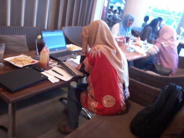 Kursus Private AutoCAD di Solaria Cibinong City Mall Bogor Jawa Barat