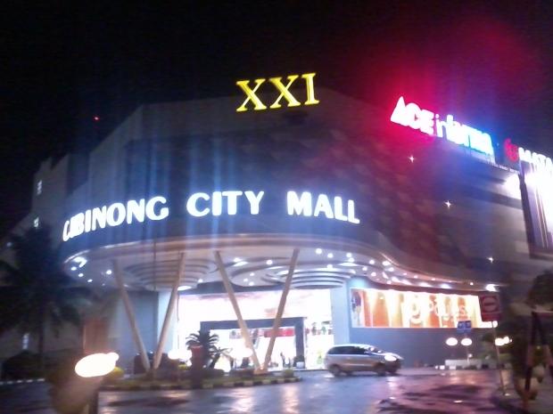 Situasi Pulang Kursus Private AutoCAD di Solaria Cibinong City Mall Bogor Jawa Barat