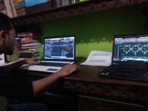 Kursus Les AutoCAD di Kalibata Timur Jakarta Selatan